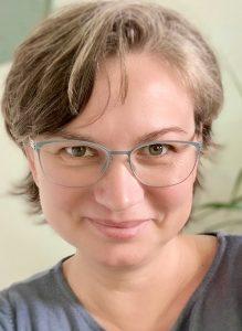 Mag. Margit Seidl